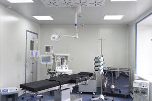 Анестезиология, реанимация и интенсивная терапия