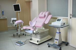Акушерство и гинекология