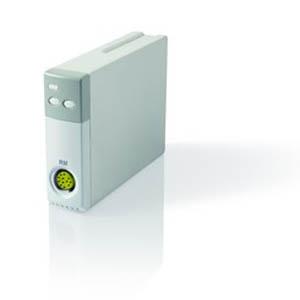 Модуль контроля механизма дыхания