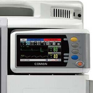 Возможность обмена данными с монитором C90