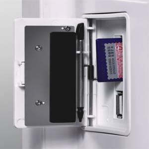 Порты для USB и SD-карт